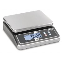 Bench scale FOB-N