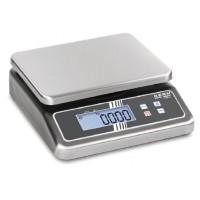 Balance de table Max 5000 g- 7500 g- D 0.5 g- 1 g