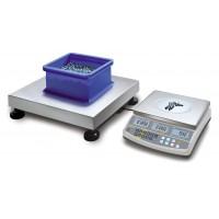 Systeme de comptage CCS avec plateforme KFP