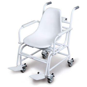 Fauteuil pese-personne KERN MCB