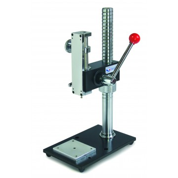 Distance test stand TVP