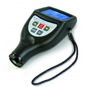 Digital coating thickness gauge SAUTER TF