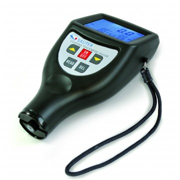 Digital coating thickness gauge TF