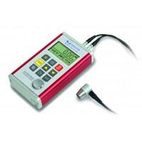 Mesureur d'èpaisseur de matière digital par ultrason.  0.75 - 80 mm (7 MHz)