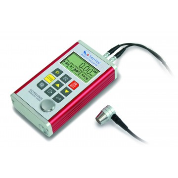 Ultrasonic thickness gauge SAUTER TU-US