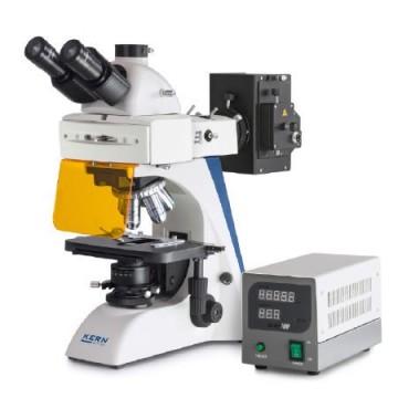 Microscope à lumière transmise OBN-14
