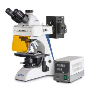 Transmitted light microscope OBN-14
