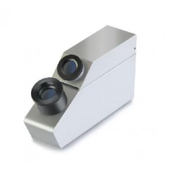 Réfractometres analogiques ORA-G - Domaine d'application  gemmologie / pierres précieuses