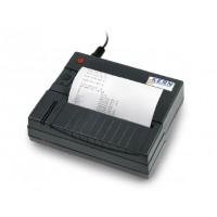 Imprimante statistique pour KERN-Balances avec Interface de données RS-232