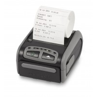 Imprimante thermique pour KERN-Balances avec Interface de données RS-232