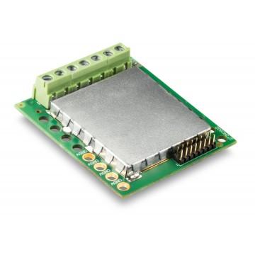 Convertisseur analogique/numérique pour branchement de jusqu'à 2 plates-formes sur l'appareil d'analyse - KET-A01