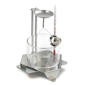 Jeu de détermination de la densité des matieres liquides et solides - ABS-A02