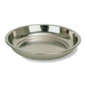 Tare pan made from stainless steel - CH-A01