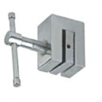 1-jaw-clamp for tension and fracture tests to 5 kN - AC 13