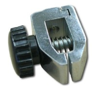 Pince petite pour tests de traction et de déchirement jusqu'à 500 N - AC 14