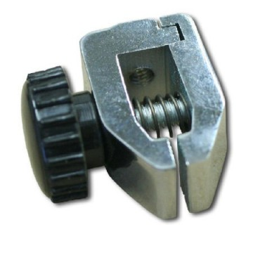Fine point clamp for tension and fracture tests to 500 N - AC 14