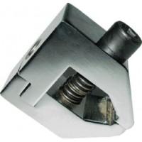 Pince petite pour charges hautes pour tests de traction et de déchirement jusqu'à 5 kN - AC 16