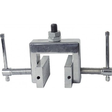 2 jaw grip for tension tests to 5 kN - AC 18