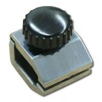 Étau large avec fermeture rapide pour tests de traction et de déchirement jusqu'à   500 N - AC 22