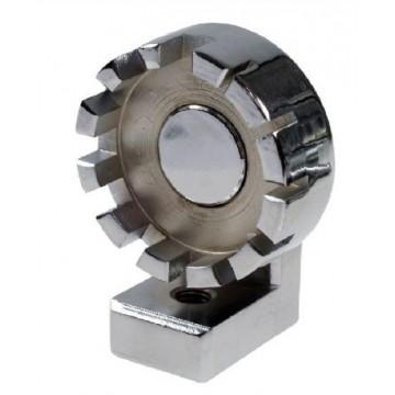 Pince à tambour pour les assais d'arrachement des câbles et de fiches jusqu'à 5 kN - AC 42