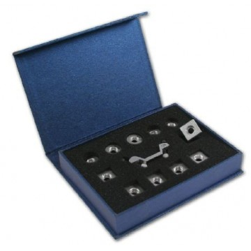 Attachment rings for secure positioning - AHMR 01