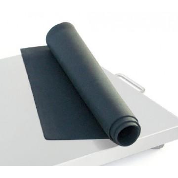 Tapis en caoutchouc antidérapant, L×P 945×505 mm - EOE-A01