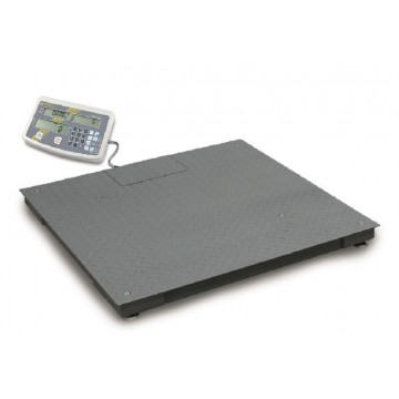 Floor scale with piece-counting function KERN BFS