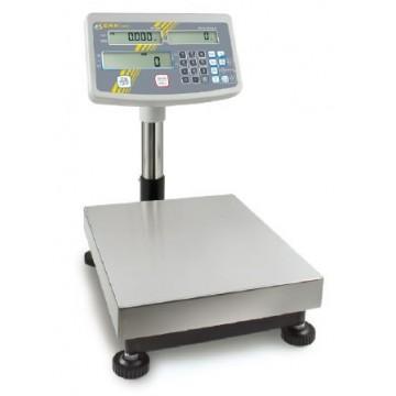Colonne pour balances plate-forme KERN IFB et IFS (env. 600 mm) - IFB-A02