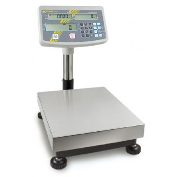 Stand for platform scales KERN IFB and IFS (approx. 600 mm) - IFB-A02