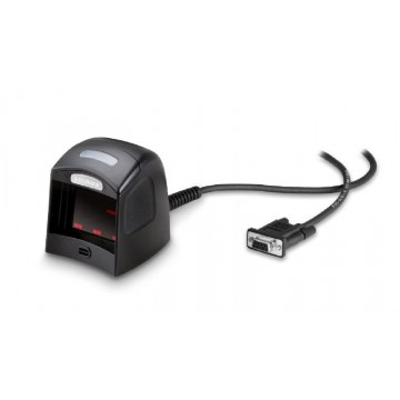 Barcode scanner, table-top version - SMT-A02