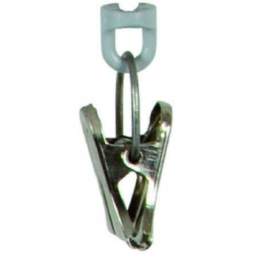 Clip for spring balances (to 2500 g) - 281-151-002
