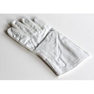 Gant, cuir/coton, 1 paire - 317-290