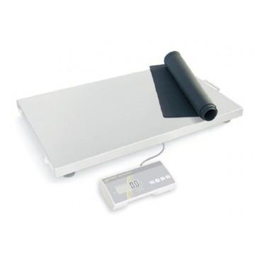Non-slip rubber mat, W×D 900x550 mm - EOS-A01