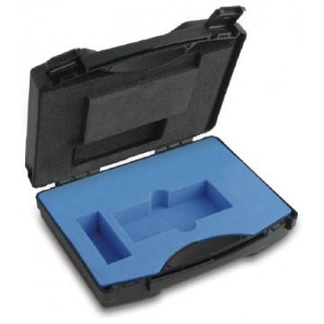 Valise en plastique pour jeux de poids individuels E1, E2, F, M - 313-0x0-400