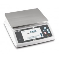 Bench scale FCF