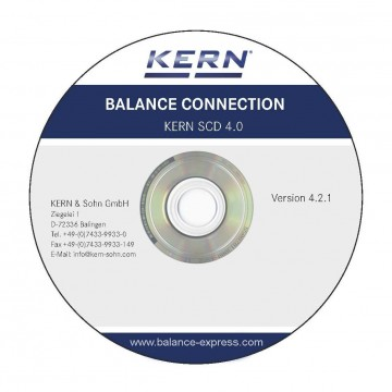 Software Balance Connection SCD-4.0