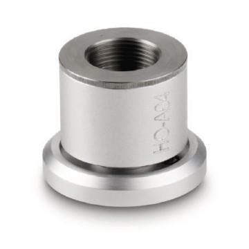 Bague d'appui, plate pour duromètre à ultrasons SAUTER HO - HO-A04