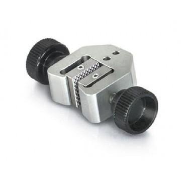 Pince de serrage à vis jusqu'à 100 N (sans mâchoires) - AD 0001