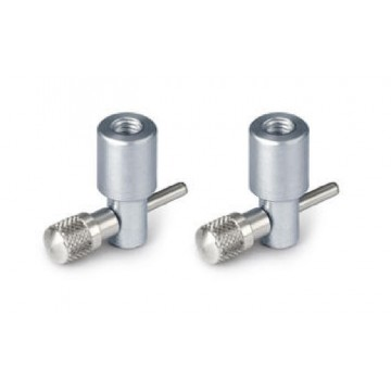 Adapter pegs 8 mm - AD 0003