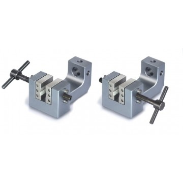 Screw-in tension clamp (without jaws) - AD 0021