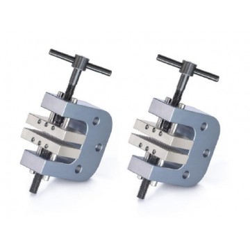 Pince de serrage à vis jusqu'à 2 kN (sans mâchoires) - AD 0031