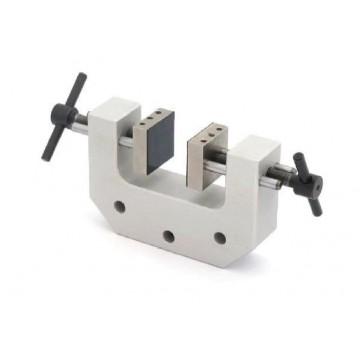 Pince de serrage à vis jusqu'à 1 kN (sans mâchoires) - AD 0033