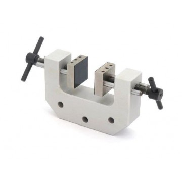 Screw-in tension clamp to 1 kN (without jaws) - AD 0033