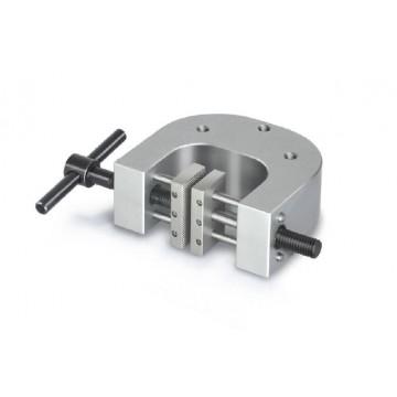 Pince de serrage à vis jusqu'à 5 kN (sans mâchoires) - AD 0051