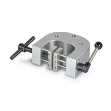 Pince de serrage à vis jusqu'à 5 kN (sans mâchoires) - AD 0052