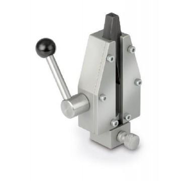 Tendeur à clavette jusqu'à 5 kN (sans mâchoires) - AD 0080