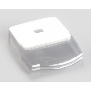 Housse de protection pour KERN EWB et KERN EW-N sur EG-N (Ø 118 mm. BxT 170x142 mm)