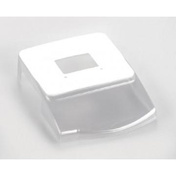 Housse de protection pour KERN EW-N sur EG-N (BxT 178x160 mm)