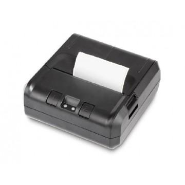 Imprimante d'étiquettes pour imprimer les valeurs de pesée sur des étiquettes thermiques, compatible ASCII - YKE-01