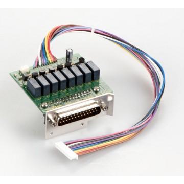 Sortie relais pour Balance de précision KERN PES/PEJ - PES-A02